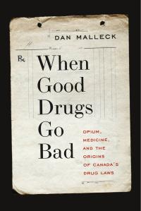 Malleck - Good drugs - cover image